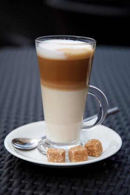 Чаша за кафе шварц, лате или капучино