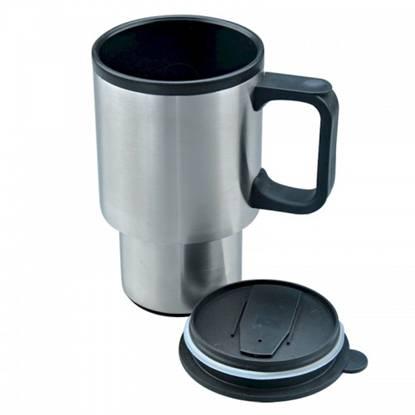 Чаша за пътуване тип термос