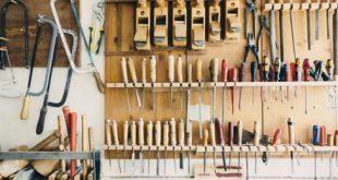 Топ 10 дърводелски инструменти