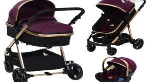 Детски колички - къде ги има на едро