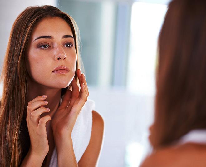 Как да третираме мазната си кожа?