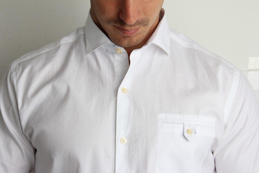 Как да изберете перфектните мъжки ризи?