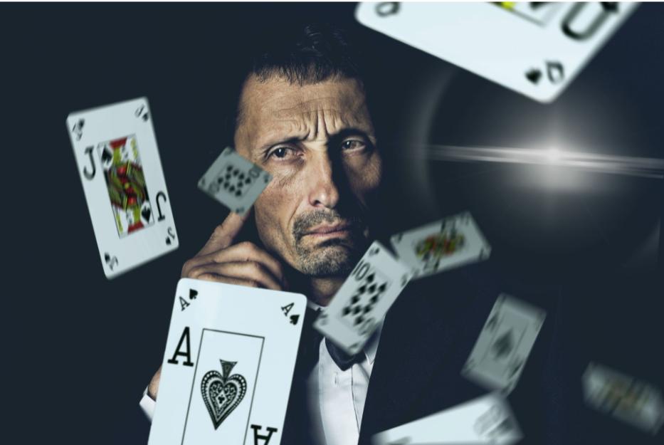 Изиграй покер ръката си майсторски